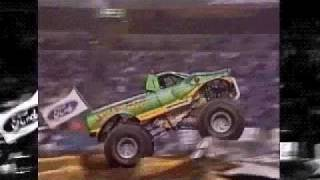 Monster Truck Madness Intro