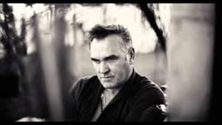 Morrissey I'm Not A Man