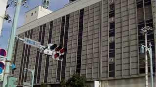 2012.10.22 函館市本町交差点周辺の今