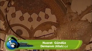 Nusret Gündüz - Dermanım (Allah) c.c