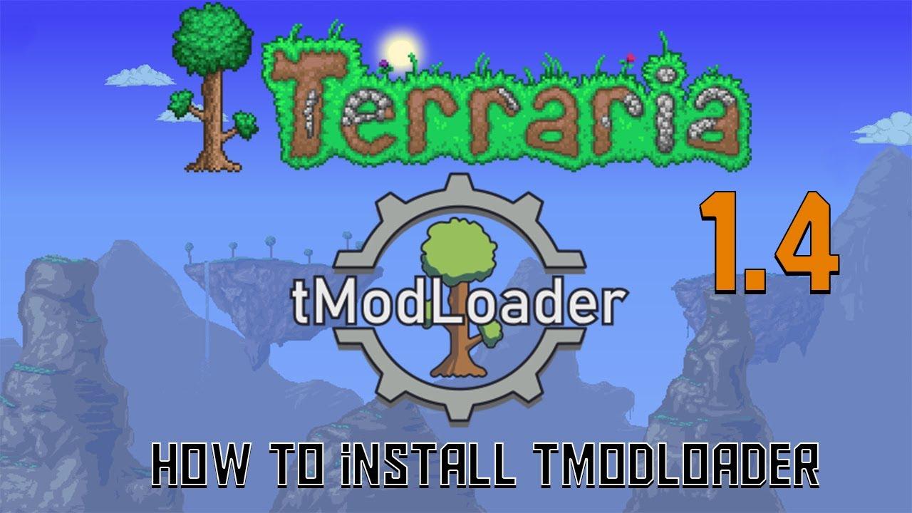 1.4 terraria mod