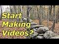 Should I Start Making Videos?
