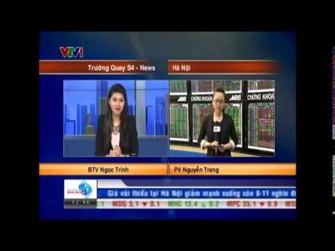 50 Công Ty Kinh Doanh Hiệu Quả Nhất Việt Nam năm 2014 – VTV1