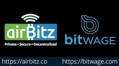 Airbitz and Bitwage - Request for Payment Address Demo