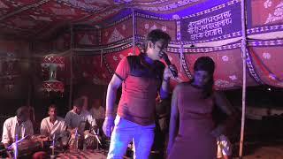 Live shwo Full Song - Hothwa Ke Laliya - Sunil Singh - Hodha Ki Laliya - Bhojpuri Song 2018 New