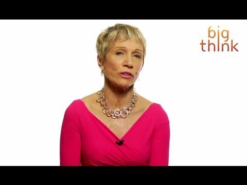 Barbara Corcoran: How to Hire Like a Shark