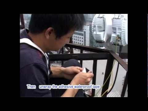 Telecom video