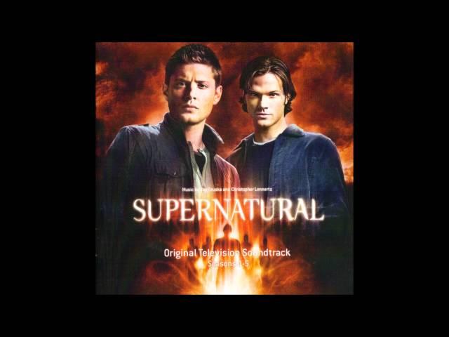 Spn Season 1 Soundtracks - Episode 18: Something Wicked - Wattpad
