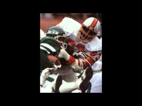 Lee Roy Selmon interview