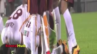 فيديو.. صلاح يسجل أول أهدافه مع روما في حقبة سباليتي ·