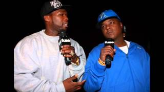 50 Cent Ft. Jadakiss- Dump (It