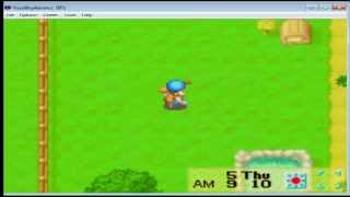 Gameshark Codes On Harvest Moon Friends Of Mineral Town