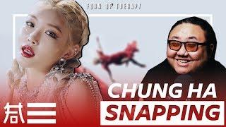 "Baixar The Kulture Study: Chung Ha ""Snapping"" MV"