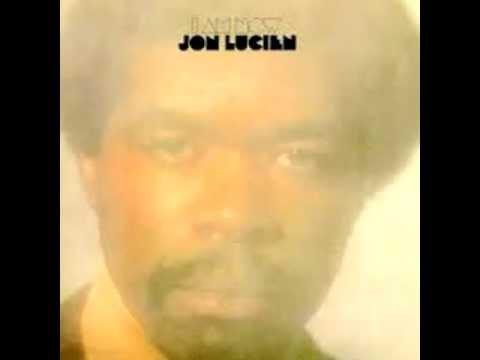 "Dindi - Jon Lucien (""Jinji"")"
