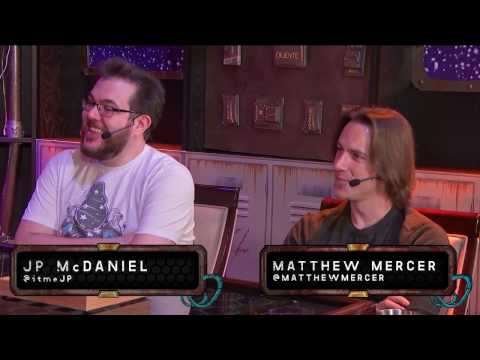 RollPlay Live - Swan Song Part 3