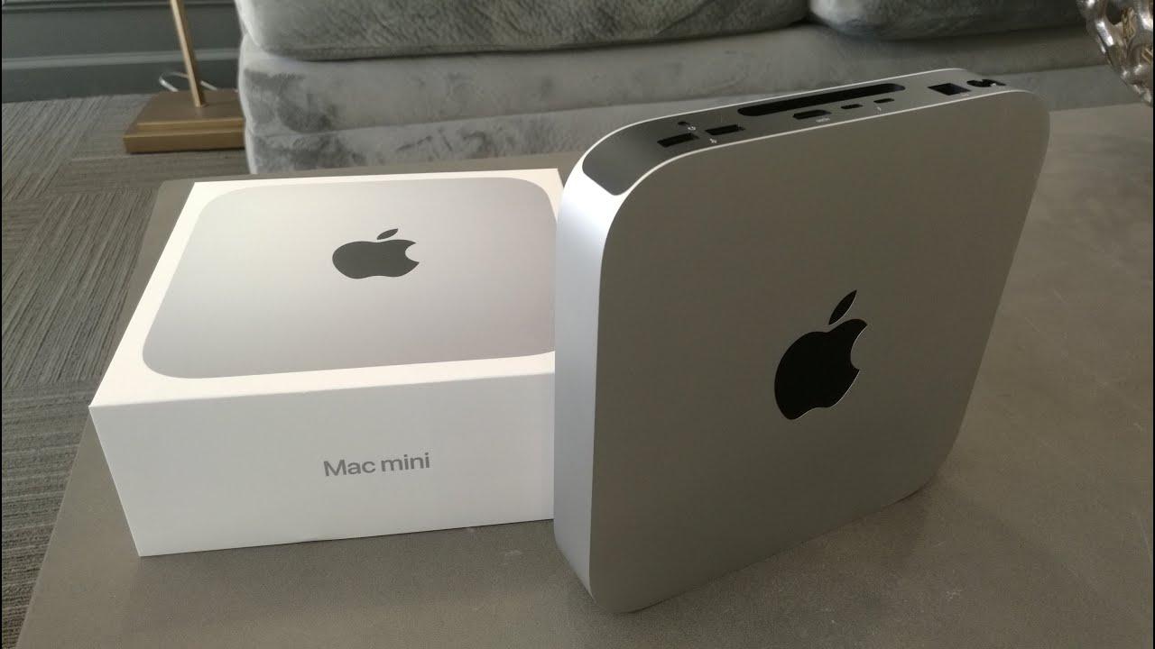 Mac Mini M1 2020: Обзор и опыт эксплуатации. Лучший домашний компьютер?!