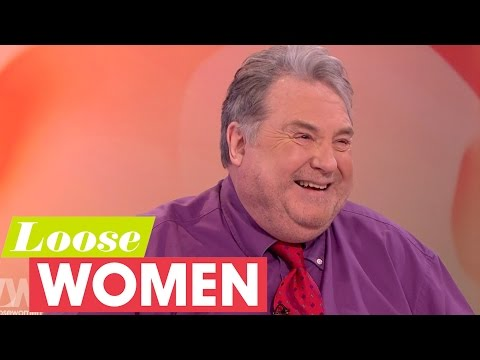 Russell Grant Knew Kristina Rihanoff Was Pregnant | Loose Women