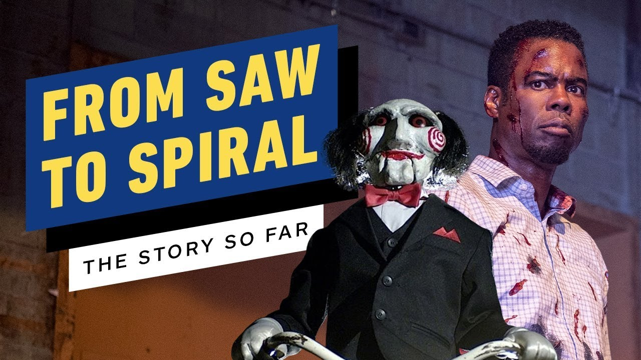 Download SAW Story in 10 Minutes (Sort Of) -- 2020 Update