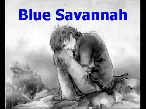 Blue Savannah REMIX der DEUTCH (Melhor Versão).wmv