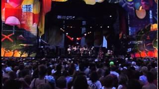 Blow Away - Philadelphia 7/7/89