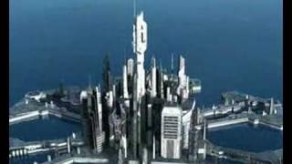 Various Stargate Scenes