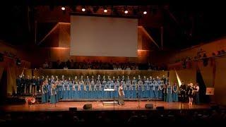 Wspólne Brzmienia: 15 lat Chóru Akademii Morskiej w Szczecinie & Komeda Project & Dorota Miśkiewicz