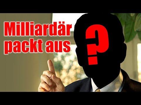 Die Wahrheit über Aktien – Milliardär verrät uns seine Erfolgsgeheimnisse  // Mission Money