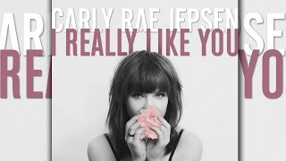 """Carly Rae Jepsen New Song """"I Really Like You"""" - First Listen!"""