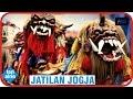 Jatilan Asli Jogja Seni Reog Jaran Kepang Kuda Lumping - Jathilan Kreasi Baru - Tori Airin video