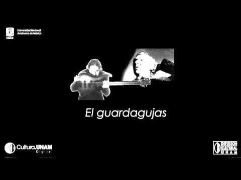 Alonso Arreola - [El guardagujas] - Juan José Arreola