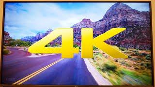 NÃO COMPRE uma TV 4K antes de assistir a este vídeo!