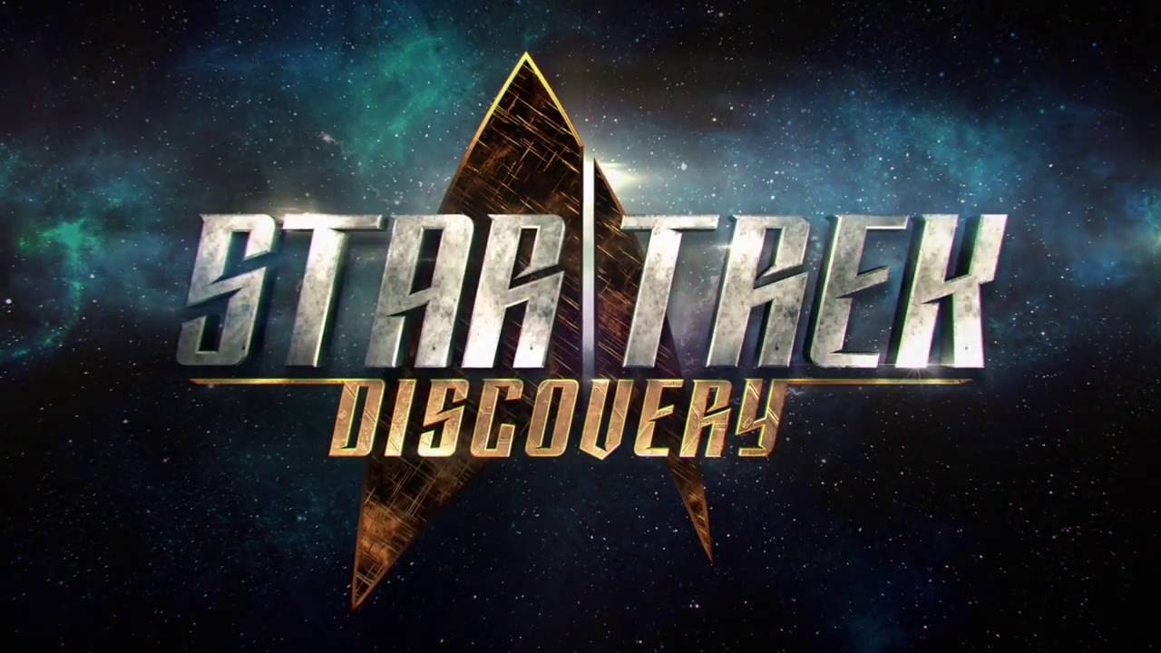 Star Trek Discovery | official trailer (2017) SDCC NCC-1031 - YouTube