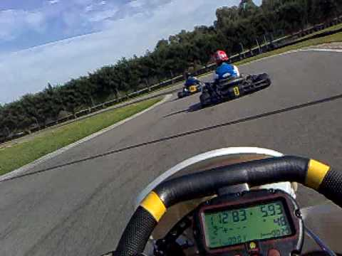 Kartodromo 90 Turi (BA) Go Kart Camera Car Francy