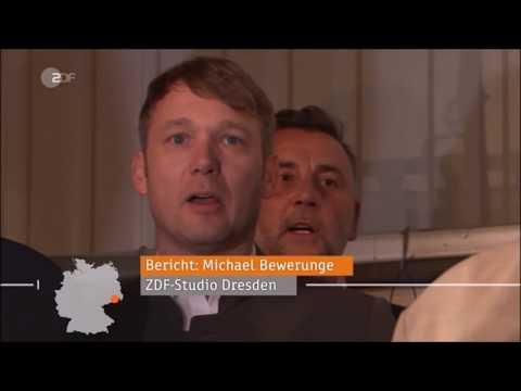"""AfD Poggenburg über türkische """"Kümmelhändler"""", """"Kameltreiber"""", """"Goebbels"""", """"Abschieben"""", ..."""