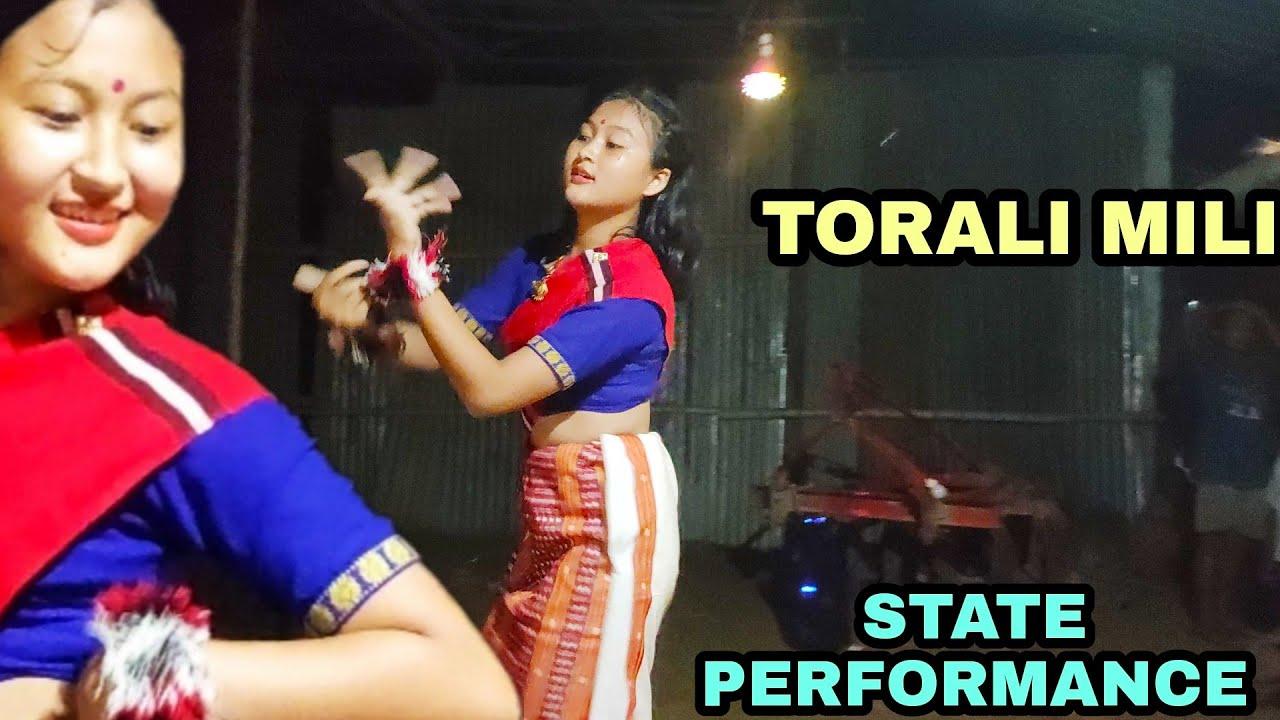 state performance/torali mili//2020