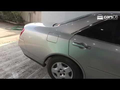 Nissan Cedric 2001