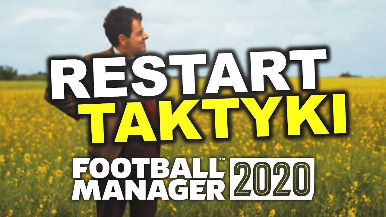 #11 Football Manager 2020: Przygoda Pana Chrzana