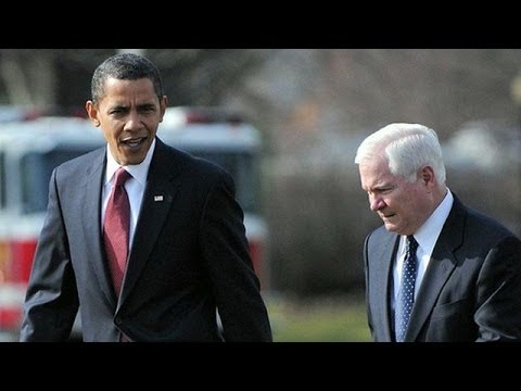 Robert Gates Memoir Backfires On Obama Criticisms - Politics101