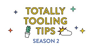 Google Chrome Developers: the new home for Totally Tooling Tips!