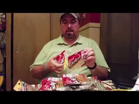 Unboxing Fisherman's Factory Outlet Fishing Tackle