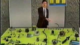 TOYOTA: Автомобильные электронные системы