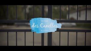 Mas des Canelles - Présentation en 1mn30