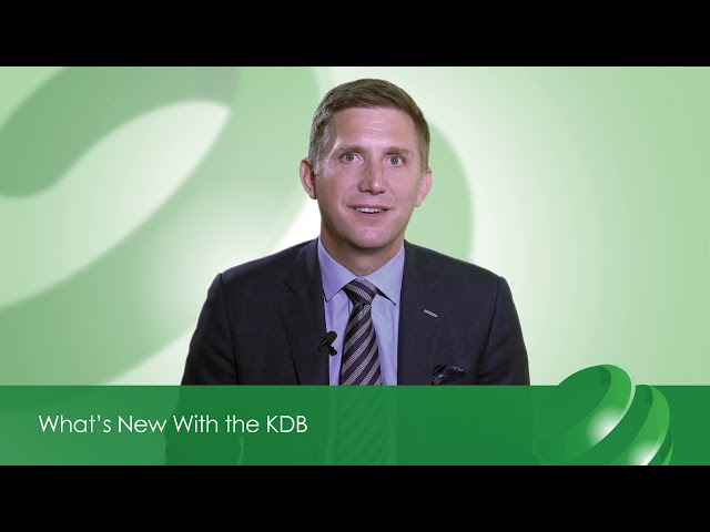 William Wiley, MD: Kahook Dual Blade® (KDB) Efficacy and Results