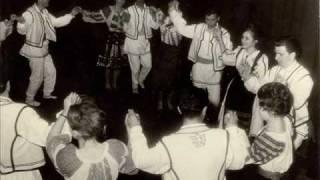 Grigoras Dinicu - Hora Staccato (Orchestra) Romania