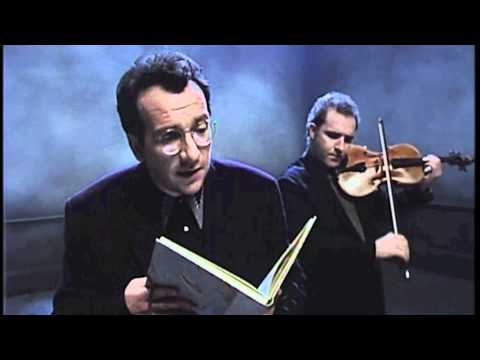 """Elvis Costello & The Brodsky Quartet: """"Taking My Life In Your Hands"""""""