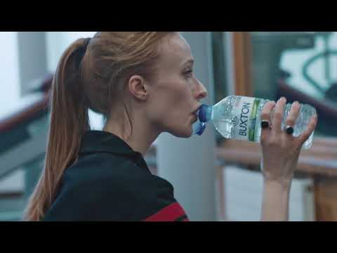 Buxton Water | Up And Coming TV Ad 20 Seconds