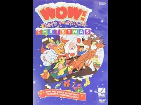 Wow! That's What I Call Christmas [DVD] (2004)