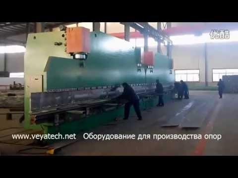 Пресс листогибочный с ЧПУ и Листогиб для листового металла в Компания CPMI INC.