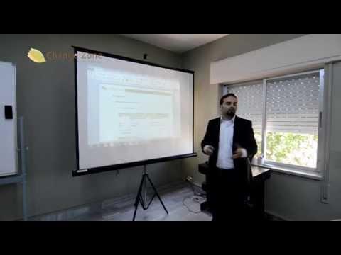 Ahmad Abu Al-Ruz - Sustainable Development Professional-HRM Project Presentation