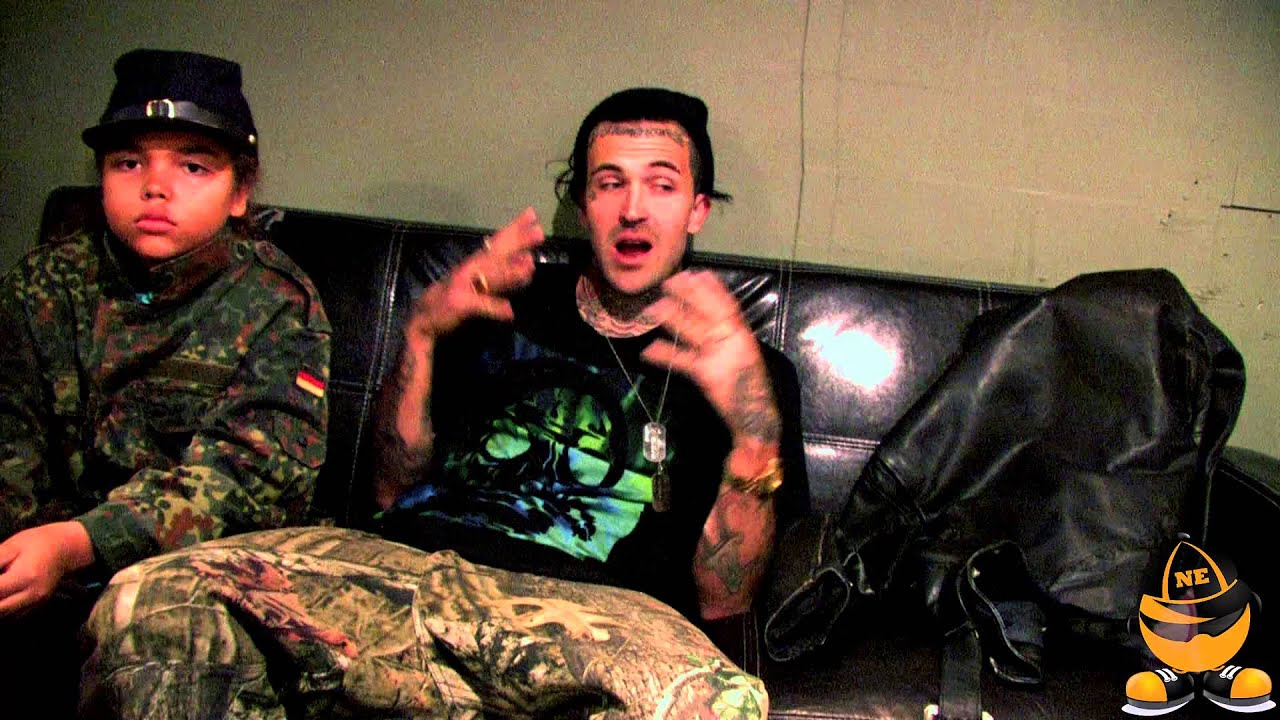 Yelawolf Son Yelawolf: Making &quot...